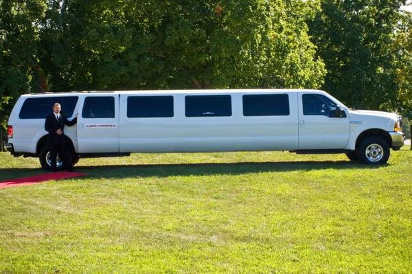 Rapid City  Limousine