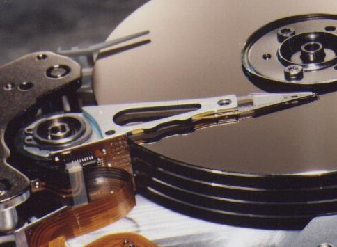 A and D Data Recovery