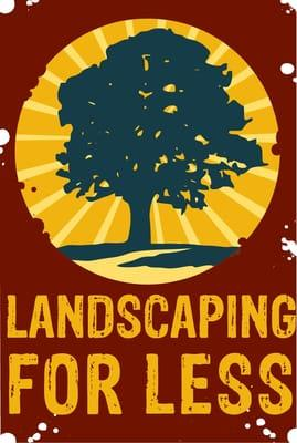 Landscaping for Less