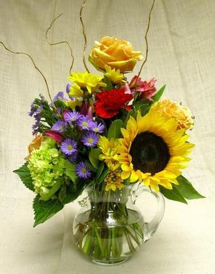 Christies Flowers & Design Studio