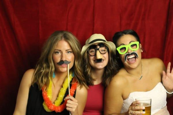 406 Photo Booth