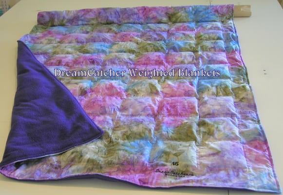 DreamCatcher Weighted Blankets