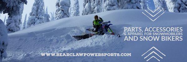 Bearclaw Powersports
