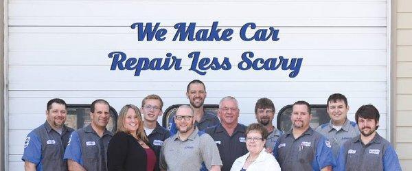Loren's Auto Repair