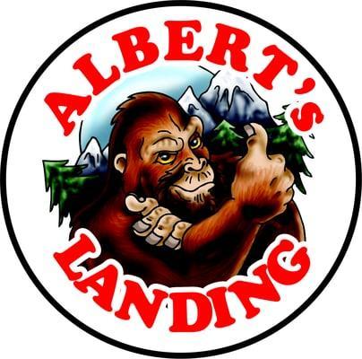 Albert's Landing Campground & Bar