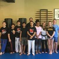 Lions Martial Arts