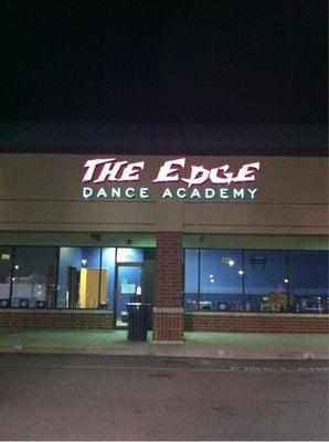 The Edge Dance Academy