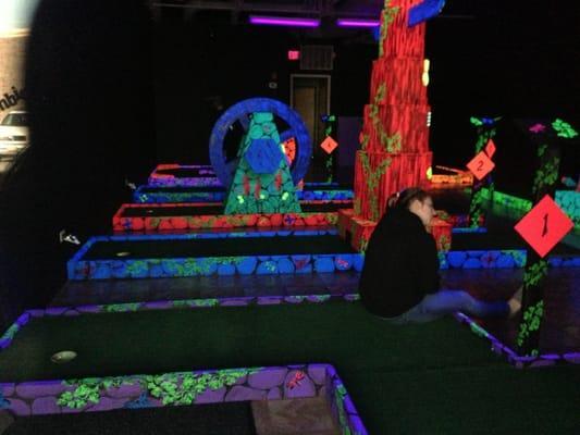 Lightning Lazer Tag and Arcade