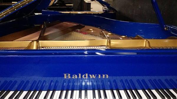 Piano Trends
