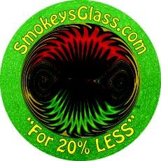 SmokeysGlass.com