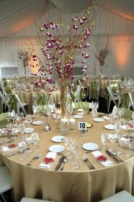 Jeanil Wedding and Events