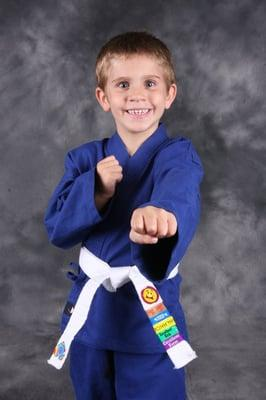 MBD Martial Arts Academy