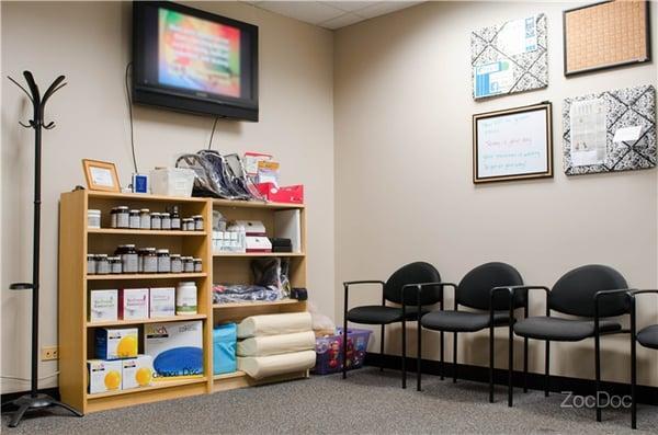 Align Wellness Center