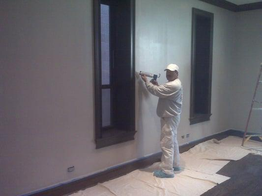 All Brothers Painting and Decorating, Inc.
