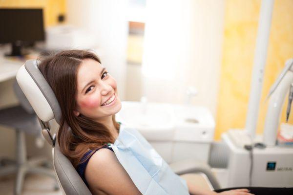 Glenlake Dental Care
