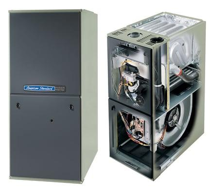 Sai Heating And Cooling