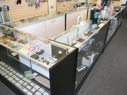 U-Spy Store