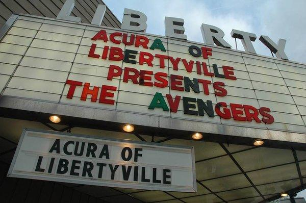 Acura of Libertyville Ltd