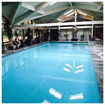 Aqualux Pool Care and Repair