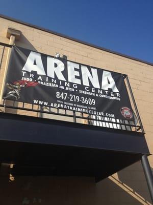 Arena Training Center