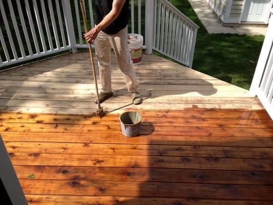 Third Coast Decks and Painting