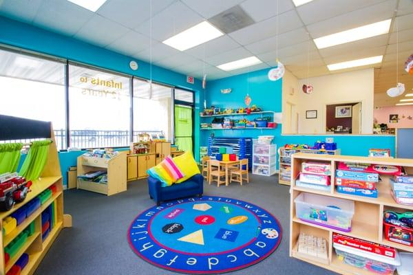 First Steps Nursery School