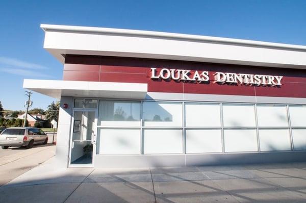 Loukas General Dentistry