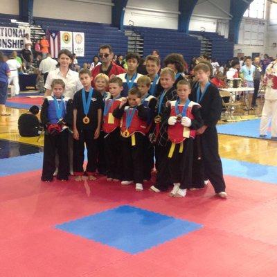 Kogan Self-Defense & Martial Arts