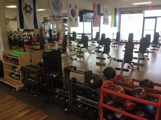 Fitness Arts Studio