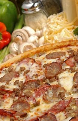 Sarpino's Pizzeria of Evanston
