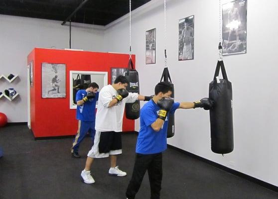 My Kempo Martial Arts