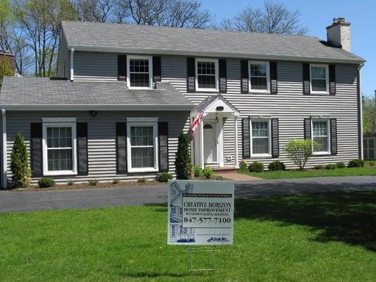 Creative Horizons Home Improvements