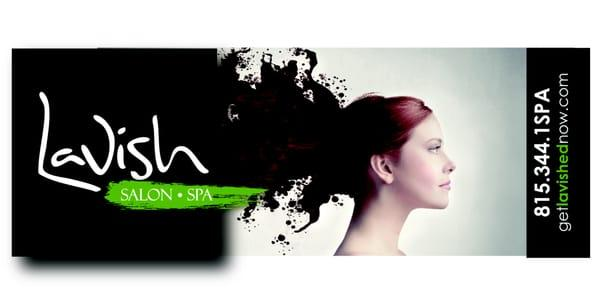 Lavish Salon-Spa