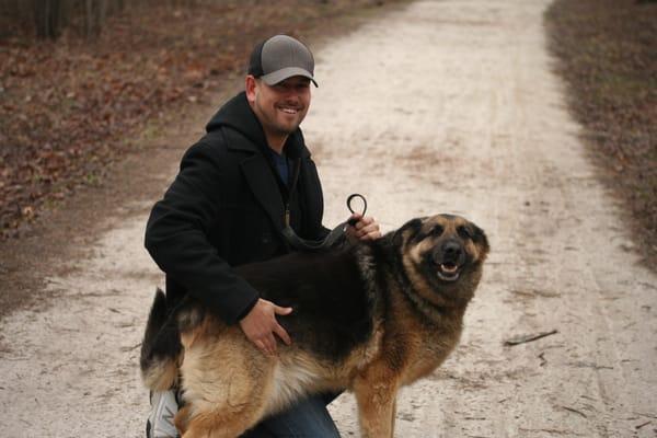 Prairie Path Pet Care