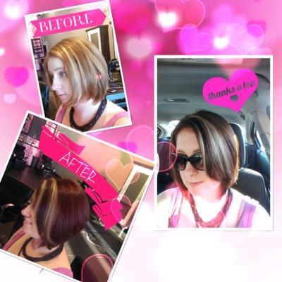 Shimmer Hair Salon