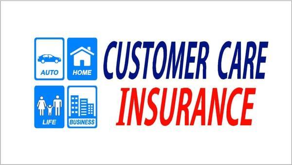 Customer Care Insurance