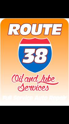 Route 38 Oil and Lube Services