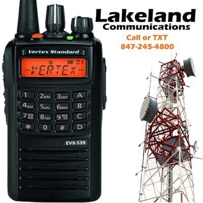 Lakeland Communication