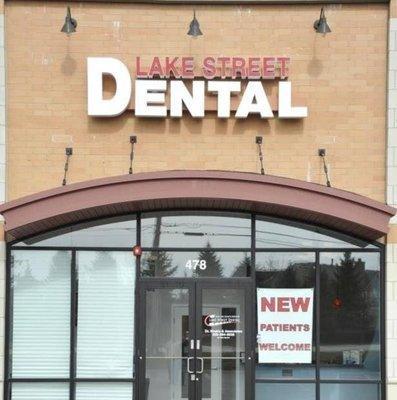 Lake Street Dental