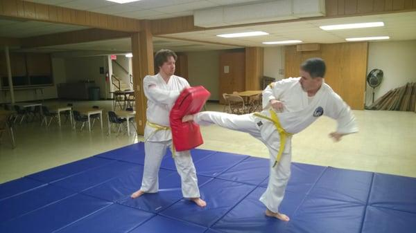 Adam's Fit Tae Kwon Do