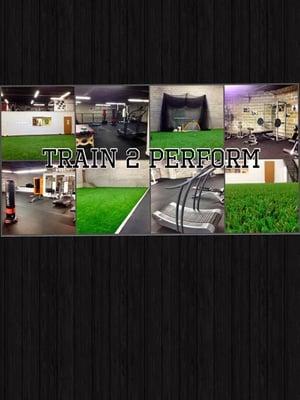 Paradigm Performance Center