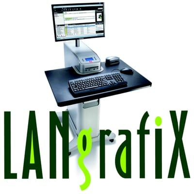 AAA FIERY Controllers by LANgrafix.com