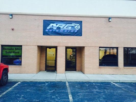 ARG Autoworks