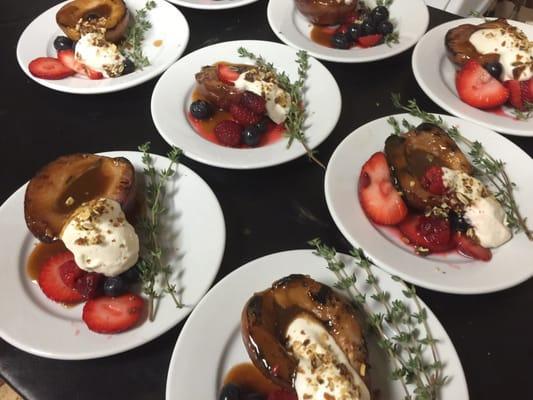 Tarragon Catering