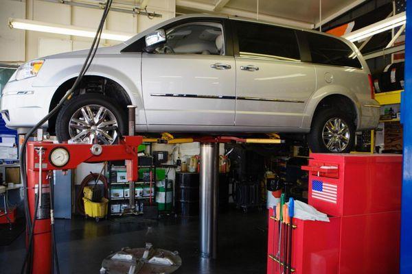 Reliable Auto Repair