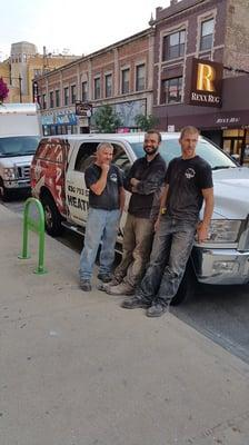 A-Team Heating & Air Conditioning