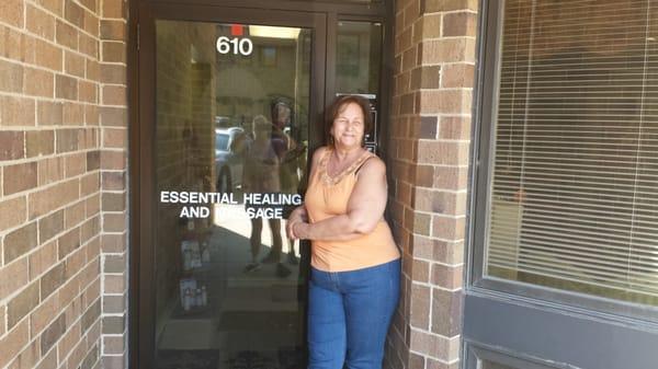 Essential Healing & Massage