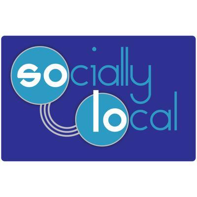 Socially Local Marketing