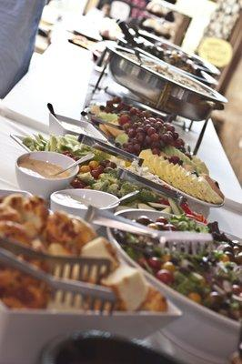 Chef by Request Catering