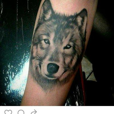 Ageless Arts Tattoo & Body Piercing Studios